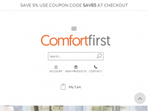 Comfort First Coupon Code 10% OFF ErgoBaby Carrier