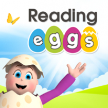 50% OFF 1-Year Subscription For 2nd Or 3rd Child At Reading Eggs