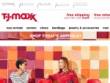 FREE Shipping On $89 Orders At TJ Maxx