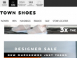 Up To 50% OFF Sale Items At Town Shoes