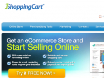 Reliable & Secure Shopping Cart From 1ShoppingCart