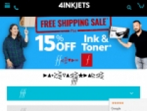 4inkjets Printers On Sale Starting At $36.99