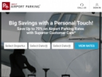 About Airport Parking Promotional Code Up To 70% OFF