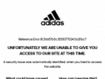 Adidas Promo Codes 15% OFF With Email Sign-Up