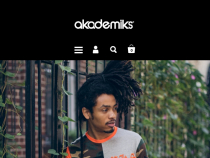 Akademiks Coupon 15 OFF
