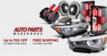 Auto Parts Warehouse Coupons 15% OFF