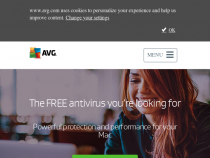 AVG Anti-Virus Coupon