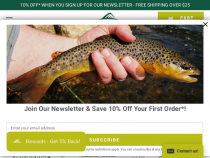 AvidMax Outfitters Coupon Code FREE Shipping On Orders Over $15