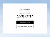 Up To 68% OFF Last Chance BareMinerals Products & FREE Samples