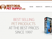 FREE Shipping On Orders Over $40 At PetVet Express