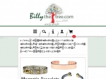 Billy The Tree FREE Shipping Coupon Code 2013