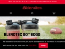 30% OFF Total Blender Certified Refurbished At Blendtec