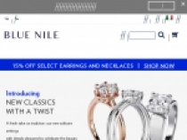 Blue Nile US Coupon Free Shipping 2013