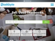 Bookbyte Up To 45% OFF College Textbooks