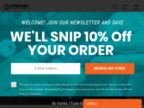 Boomerangtool Coupon 10 OFF