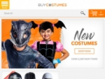 15% OFF On Regular Priced Merchandise At BuyCostumes