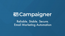 Campaigner.com Coupons: FREE 30-Day Trial