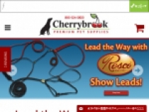 Cherrybrook Promo Code 20% OFF USA Made Treats
