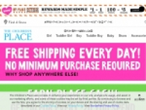 Childrens Place Clearance Coupons: Up To 80% OFF