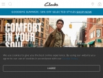 Clarks UK Discount Codes