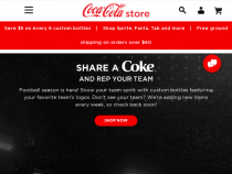 Coca Cola Clearance Coupons