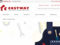 Costway Coupon: $5 OFF On Toys Orders Of $100+