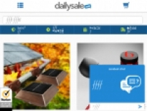 Daily Sale Coupon Up To 95% OFF Daily Offer