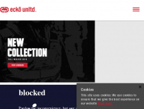 10% OFF Coupon With Email Sign-Up At Ecko