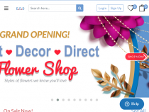 Event Decor Direct Coupon: Up To 80% OFF On Sale Items