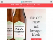 15% OFF Your First Order With Email Sign Up At Evermine