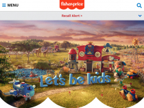 Sign Up & Get $10 OFF On Your Purchase At Fisher Price