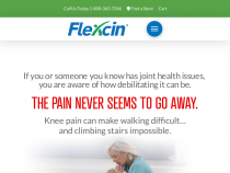Flexcin International Coupon March 2013