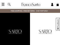 Review & Get $20 OFF On Next Order Of $100+ At Franco Sarto