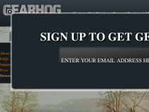 More Special Offers For GearHog Email Sign Up