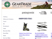 Gear Trade Promo Code Deals Over 90% OFF