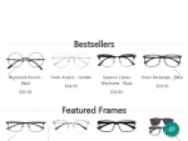 Glasses Shop Promo Code FREE Shipping