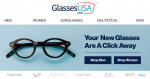 Glasses USA Coupons