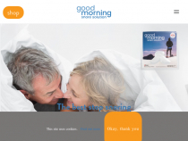 Stop Snoring Mouthpiece From $99.94 At Good Morning Snore Solution