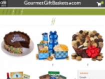 10% OFF Coupon On Gourmet Gift Baskets Orders