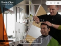 Great Clips Online Coupon FREE Haircuts For A Year