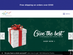 Greg Norman Collection Coupon