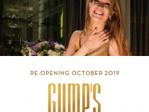 Gumps Coupons: New Arrivals From Adel Chefridi