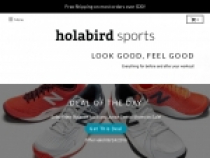 Holabird Sports Coupon 75% OFF On Closeout