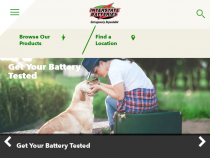 Camera Batteries At Interstate Batteries