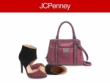Up To 25% OFF Most Orders w/ New Sign Up At JCPenney