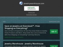 Jewelry Warehouse Promo Code SJW Specials
