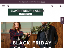 Johnston And Murphy Coupon Code Up To 50% OFF On Sale Items