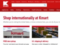 Extra $10 OFF Orders of $75+ at Kmart