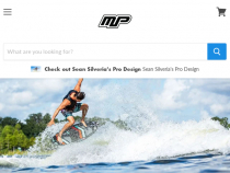 Marine Products Coupon From $289.99 WaterSkis