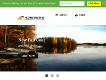Masseys Outfitters FREE Shipping Coupon On Orders Over $75